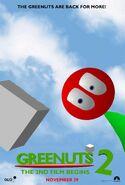 Greenuts 2 Poster 1