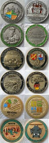 File:Various Geocoins.jpg