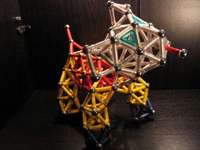 File:Deltahedron dog.jpg