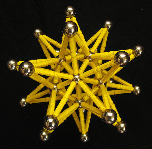 File:Great Stellated Dodecahedron.JPG