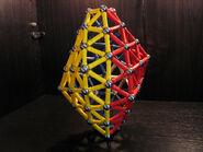 (0 0 12 45) deltahedron b