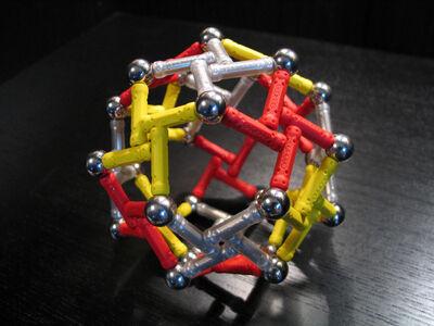 Alt rhombicuboctahedron
