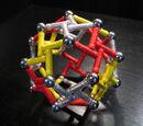 Amafirlian Rhombicuboctahedron