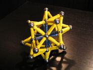 Stellated 14 rods c