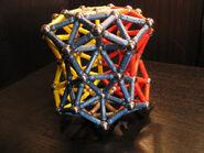 (0 0 18 32 6)-deltahedron c