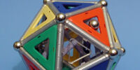 Tetrahedron in an Icosahedron