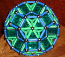Truncated cuboctahedron