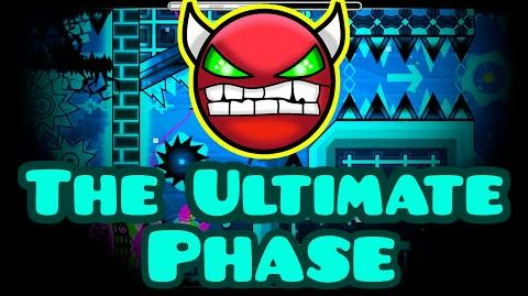 """THE ULTIMATE PHASE"" by 15 PEOPLE!! (Geometry Dash) - EXTREME DEMON"