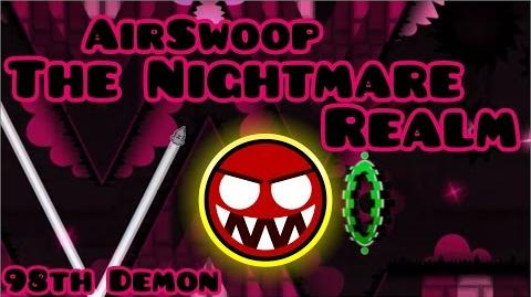 The Nightmare Realm by --AirSwipe--