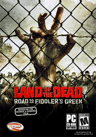 File:Land of the Dead - Road to Fiddler 39 s Green Cove.jpg