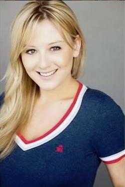 Paige Segal