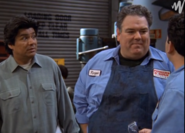 Ep1x4 - Ernie invites George and Reggie to lunch