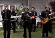 Ep 3x28 - The Commodores perform