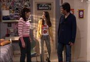 Ep 3x18 - Carmen argues with parents about Jason