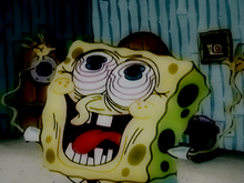 Spongebob's Schizophrenia Screenshot 1