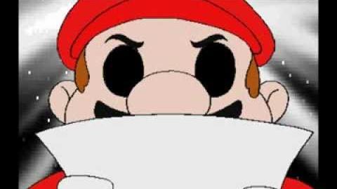 Creepypasta - Hotel Mario - The 13th Hotel