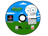 Gwbbr ps1 disc