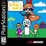Geos1stmovie playstation1 cover 87654324