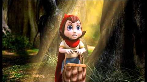 Hoodwinked - Red Puckett - Somebody To Love