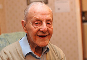 Ralph Tarrant