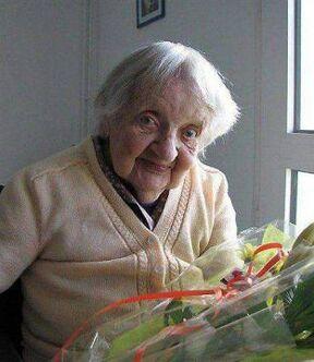 Mathilde Dupray