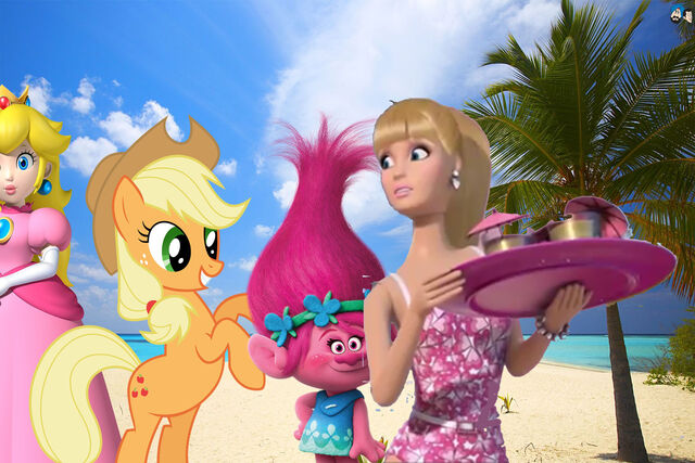 File:Barbie being pushed while carrying drinks.jpg