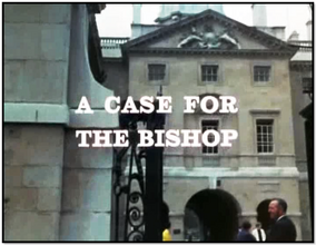 A case for the bishop