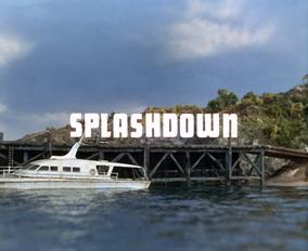 Splashdown-Card