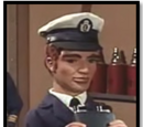 First Officer - W.N.S. Atlantic