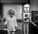 Professor Watkin's Robots