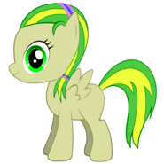 Filly glaze wooden toaster animation rig by abluskittle-d54o5kz