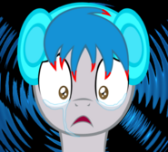 The living tombstone is very sad by micthelivingtoaster-d6epi5v
