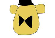 Golden Freddy's egg