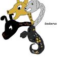 Seaberus