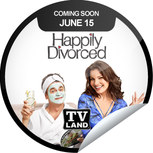 Happily divorced coming soon