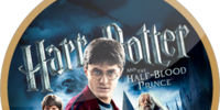 Harry Potter and the Half-Blood Prince (Sticker)