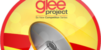 The Glee Project Season One Superfan (Sticker)