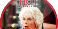 Hot In Cleveland Episode 5 (Sticker)