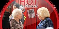 Hot In Cleveland Episode 6 (Sticker)