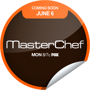 Masterchef coming soon