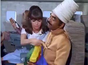Shandar-magician