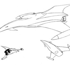 Getter Machine-Liger