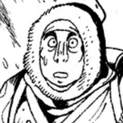 Burai before his transition
