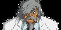 Dr. Saotome (Armageddon)