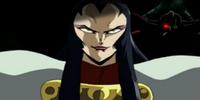 Count Rasetsu (Daikessen!)