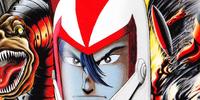 Hayato Jin (Manga)