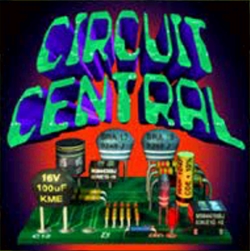 Rez's World Channel - Circuit Central