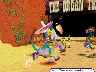 File:Gex 3 cowboy level.jpg