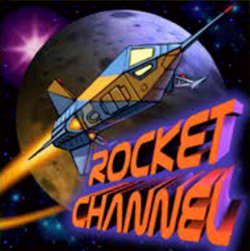 Rez's World Channel - The Rocket Channel