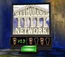 Mythology Network
